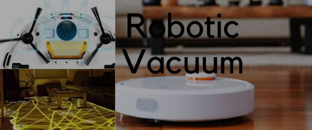 How Do Robotic Vacuum Work