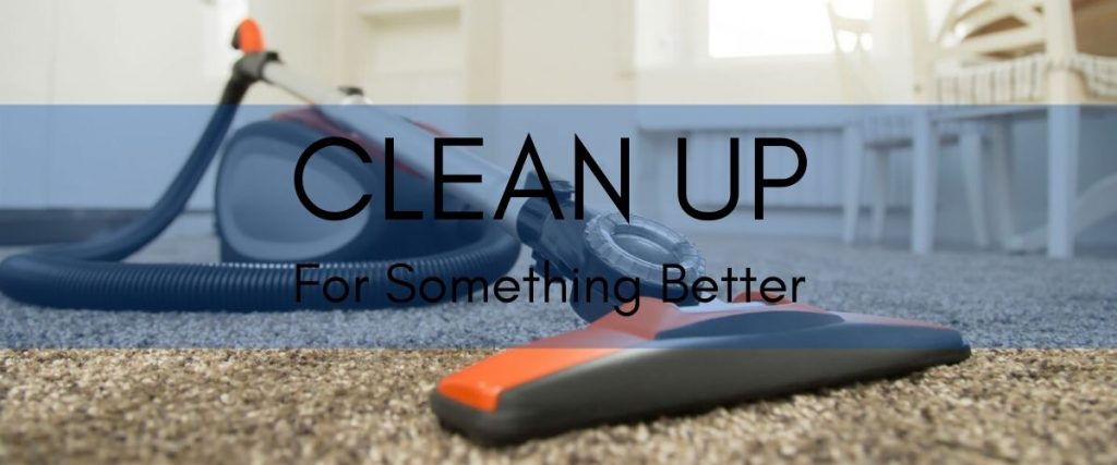 How to Clean Canister Vacuum