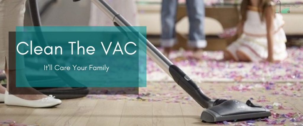 How to Clean Central Vacuums Pipe