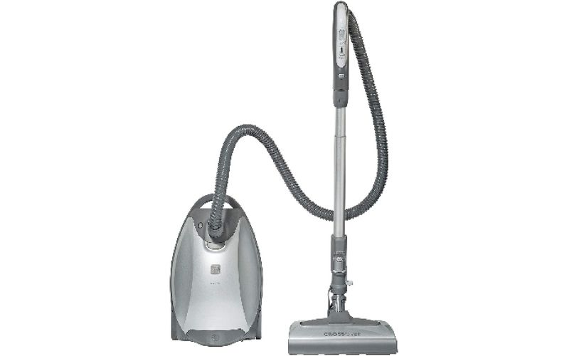 Kenmore Elite 21814 Pet-Friendly CrossOver Canister Vacuum