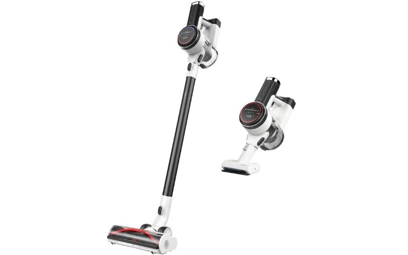 Tineco Pure ONE S12 Smart Cordless Stick Vacuum Cleaner