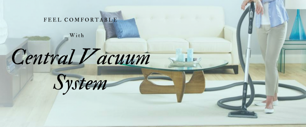 Ultimate review central vacuum systems 2020