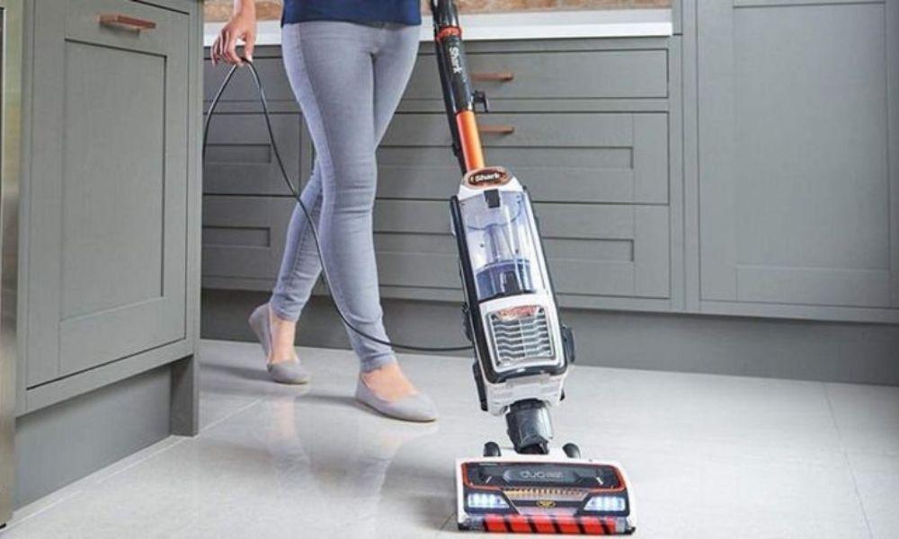 Bagless Vacuums Advantage