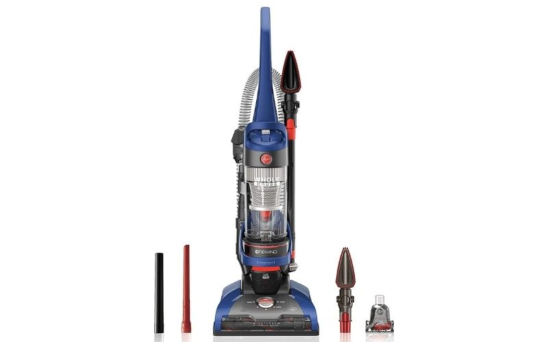 Hoover UH71250, WindTunnel 2 Whole House Rewind