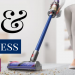 Best Cordless Vacuum Cleaner of 2021